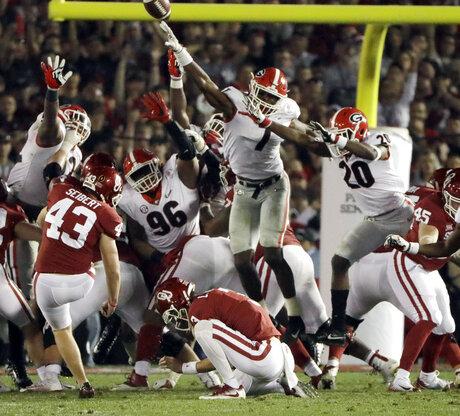Rose Bowl Football