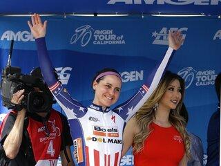 Megan Guarnier