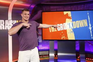 Gronkowski Nickelodeon Host