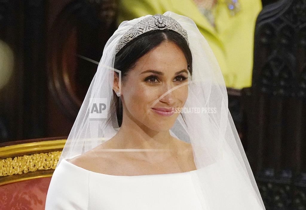 Britain Royal Wedding