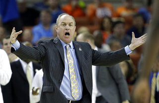 UCLA Howland Fired Basketball