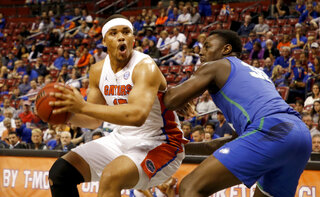 Florida Florida Gulf Coast Basketball