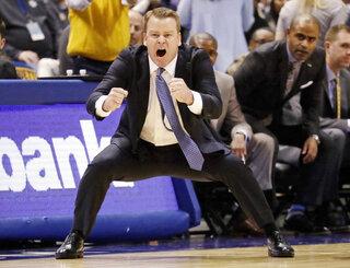 NCAA Marquette Milestones Basketball
