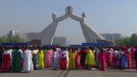 North Korea Activists