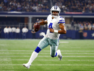 Cowboys Preview Football