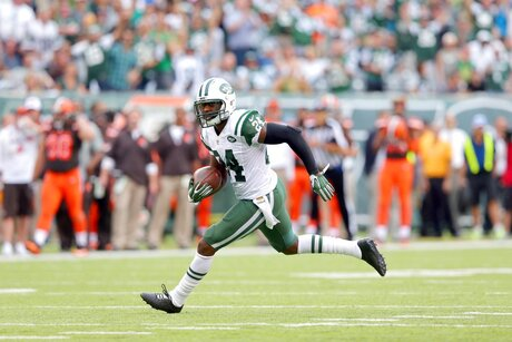 Revis Retires Football