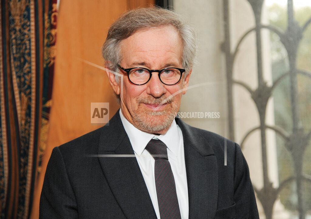 Harvard-Spielberg