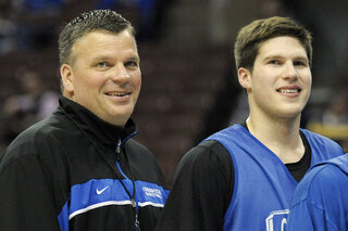 Greg McDermott, Doug McDermott