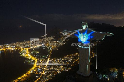 AP Week in Pictures - Latin America & Caribbean