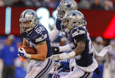 Seahawks-Cowboys-Linebackers