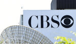 The exterior of CBS Television City studio is pictured, Friday, July 3, 2020, in Los Angeles. The CBS soap opera