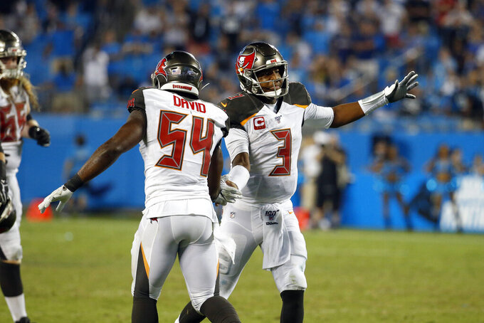 Nothing guaranteed, but avoiding 0-2 start big for Bucs