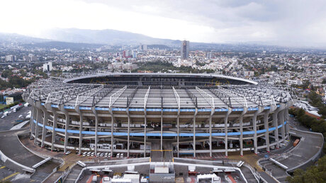 Mexico Chiefs Rams Game Moved