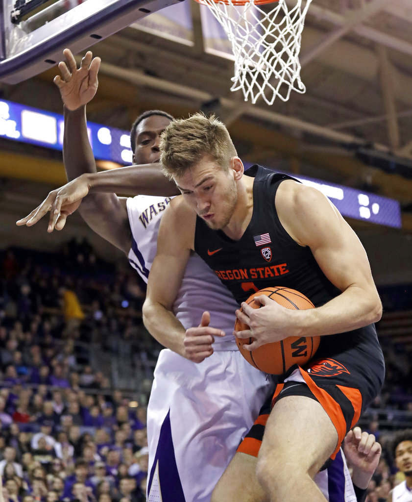 Noah Dickerson, Tres Tinkle