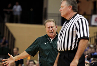 Tom Izzo, Karl Hess