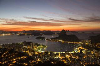 Brazil Travel Olympics