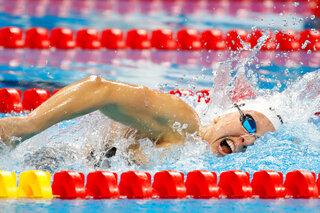 Brazil Paralympics