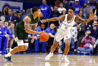 Rob Edwards, Malik Monk