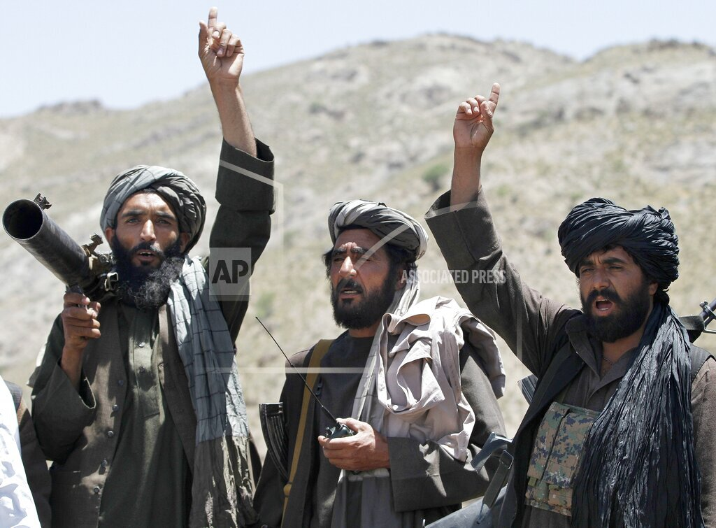 Pakistan Taliban Talks
