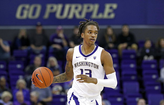 Freshmen will be key if Washington stays on top of Pac-12