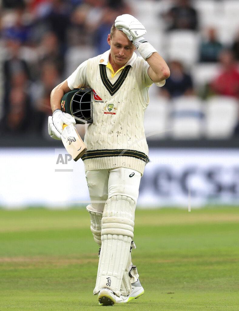 England v Australia - Third Test - Day One - 2019 Ashes Series - Headingley
