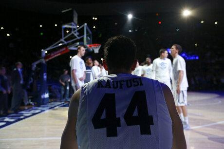 Saint Marys Cal BYU Basketball