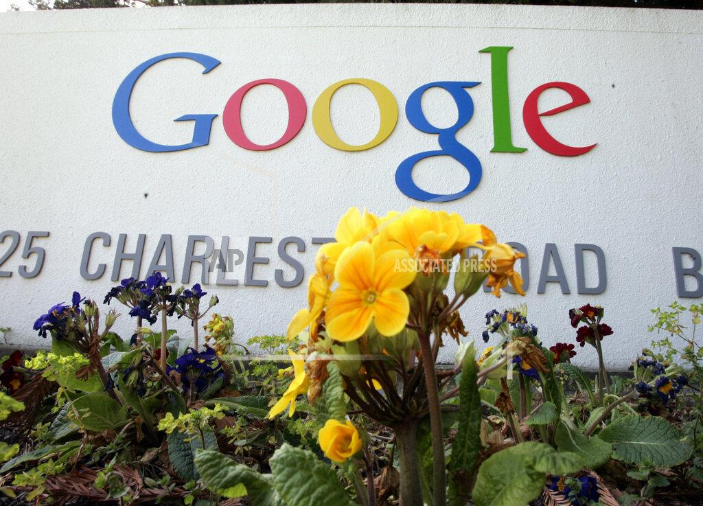 Google-Shareholders