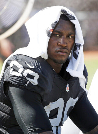 Aldon Smith, Gatorade