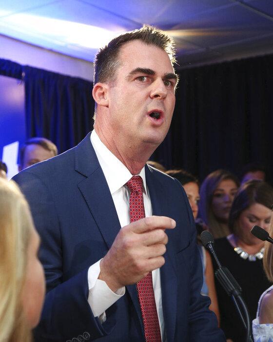 Governor Runoff