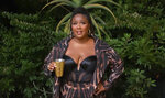 In this video grab issued Sunday, June 28, 2020, by BET, Lizzo speaks during the BET Awards. (BET via AP)