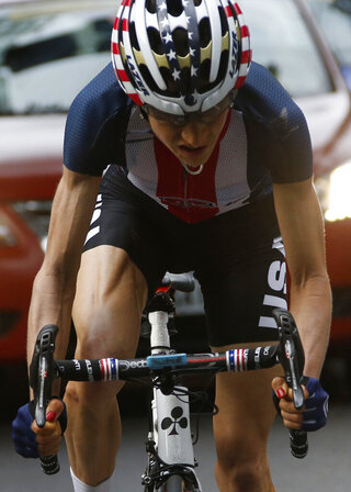 Rio Olympics Cycling Womens