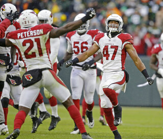 Cardinals Packers Football