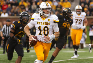 Wyoming Missouri Football