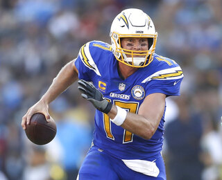 Chargers Steelers Preview Football