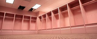 VISITORS LOCKER ROOM
