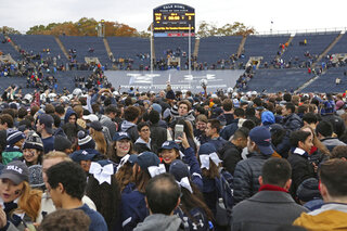 Harvard Yale Football