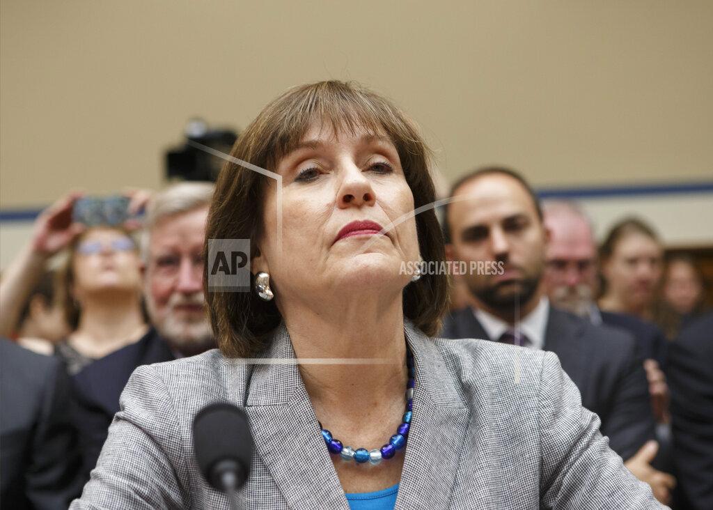 IRS Investigations