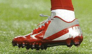 Paul Newberry Giants Falcons Football