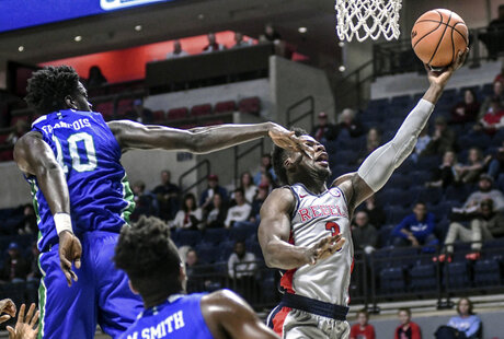 Texas A M Corpus Christi Mississippi Basketball