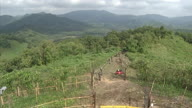 DMZ South Korea Landmines
