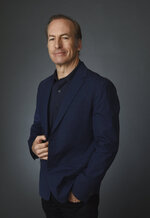 Bob Odenkirk, star of the AMC drama series