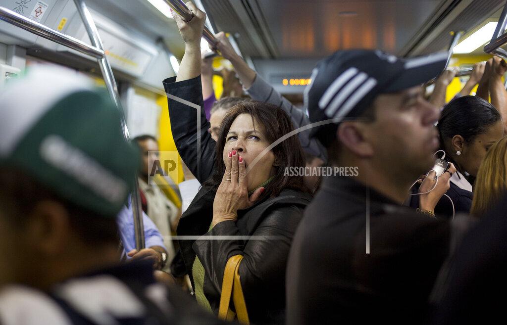 Brazil Chaotic Transportation Photo Gallery