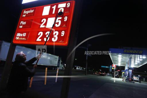 OPEC-Consumer Impact