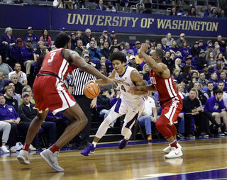 Washington St Washington Basketball