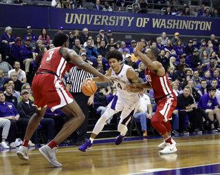 Washington St Washington Basketball