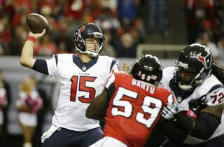 Texans Falcons Football