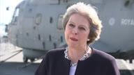 At Sea Brexit May