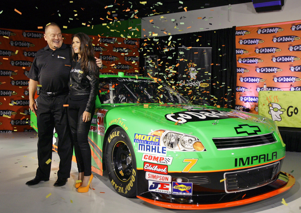 Danica Patrick To Run Daytona 500 For Premium Motorsports — NASCAR Rumors