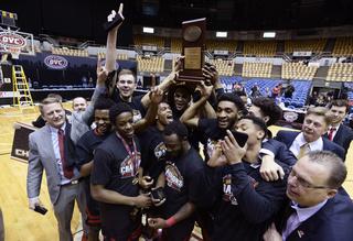 OVC Jacksonville State UT Martin Basketball