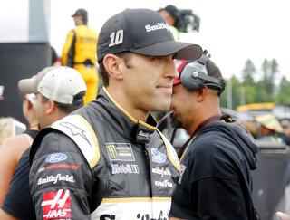 NASCAR Aric Almirola